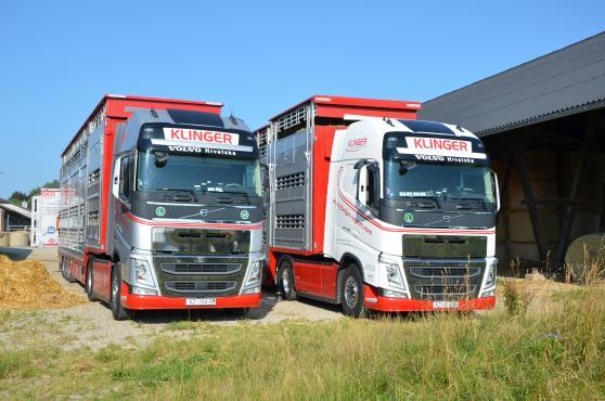 Photo Klinger trucks